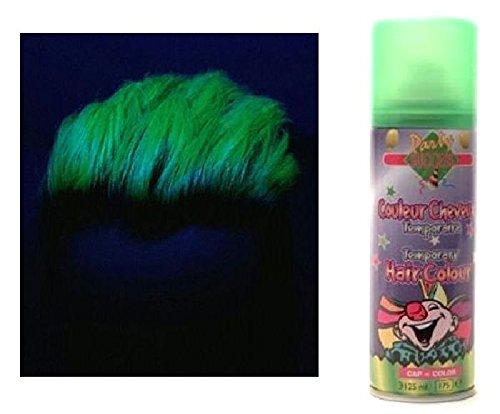 Cotillon d'alsace - Laque Fluo Verte