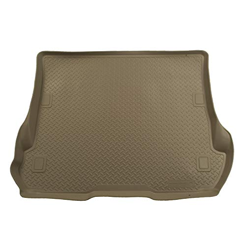 Husky Liners Fits 2000-05 Excursion Classic Style Cargo Liner Behind 3rd Seat