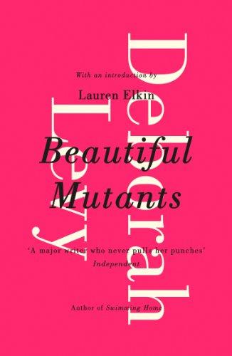 Beautiful Mutants (English Edition)