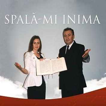 Cristian Si Cristiana Vaduva, Vol. 7 (Spala-Mi Inima)