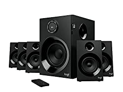 Logitech Z607 5.1 Surround Sound Speaker System with Bluetooth (Black),Logitech,Z607 5.1,Logitech Z607 bluetooth speaker,Logitech Z607 speaker,Logitech bluetooth speaker,Logitech speaker,bluetooth speakers,speaker Logitech Z607 5.1,speaker bluetooth,usb speaker
