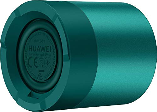 Huawei Bluetooth MiniSpeaker CM510, Grün - 3