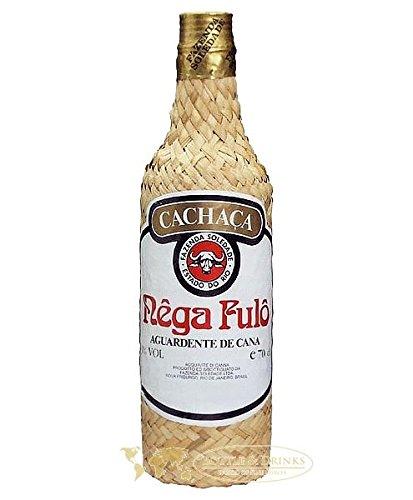 Nega Fulo Cachaca 1,0 Liter