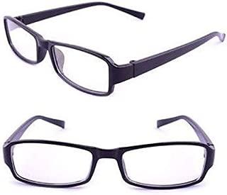 Medical Glasses Unisex Color Black