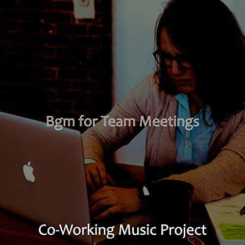 Co-Working Music Project