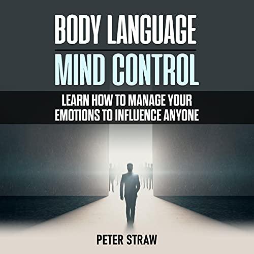 Body Language, Mind Control cover art