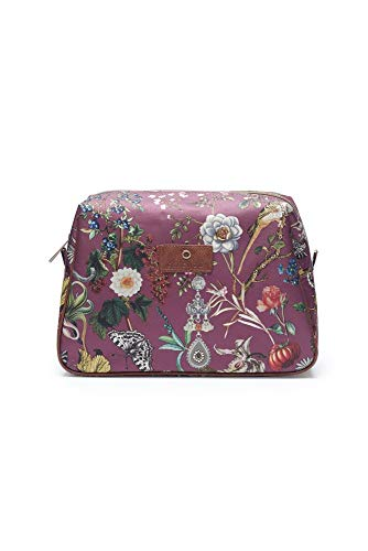 Essenza Home Cosmetic Bag Carole Xess Kleur Masala Maat L