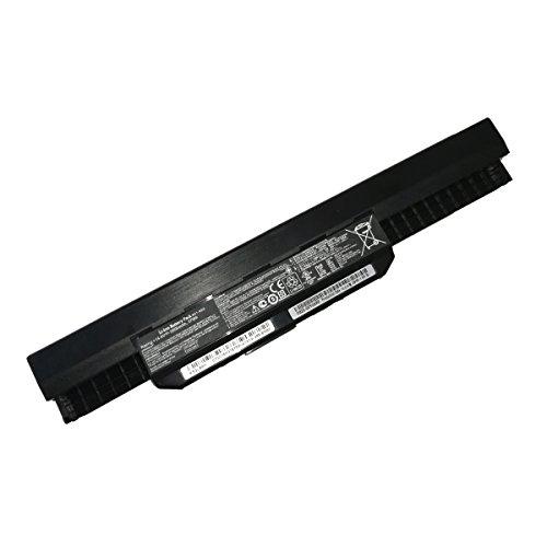 MTXtec A32-K53 A41-K53 - Batería para portátil ASUS A53, K53, K54, K84, K93, N53, X54C, X54H, X54HR X54HY X54L X54LY (10,8 V, 4400 mAh)
