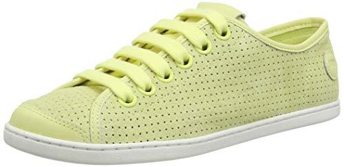 CAMPER Damen UNO Sneaker, Gelb (Lt/Pastel Yellow 740), 41 EU