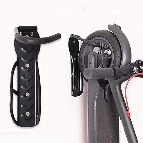 Flycoo2 - Soporte de pared para bicicleta Xiaomi M365 / M365 Pro...