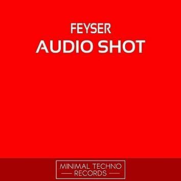 Audio Shot