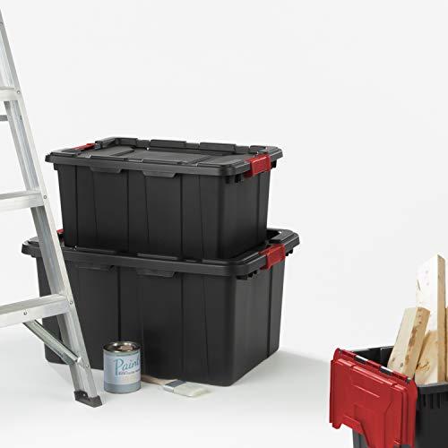 Sterilite 14669004 Storage Container