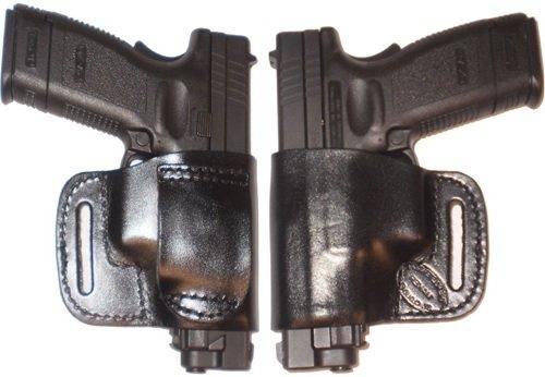 Taurus Public Defender 2' Pro Carry Belt Ride Gun Holster...