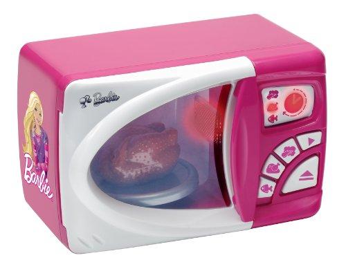 Lexibook Barbie RPB570 - Microonde di Barbie