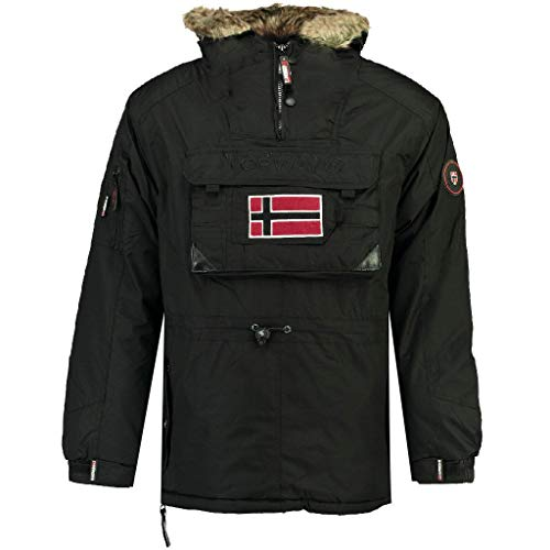 Geographical Norway Parka NIÑO BIBLOS 001 rol 7