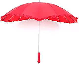 with Zipper and Water Resistant Fabric Parasols zizwe Cantilever Parasol Cover Fits 9ft to 13ft Cantilever Umbrellas
