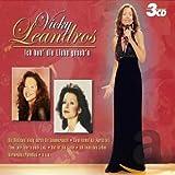 Songtexte von Vicky Leandros - Ich hab' die Liebe geseh'n