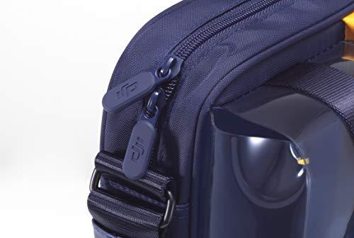 DJI Mini 2 Mini Bag - Schützende Tragetasche für Drohne DJI Mini 2 - Blau/Gelb