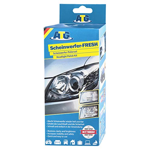 ATG GmbH & Co. KG -  ATG | Scheinwerfer
