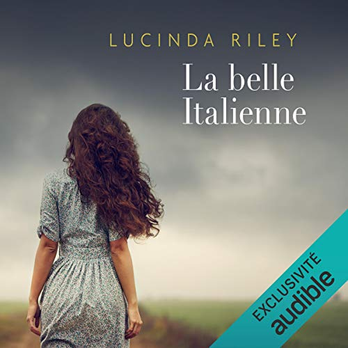 La belle Italienne cover art