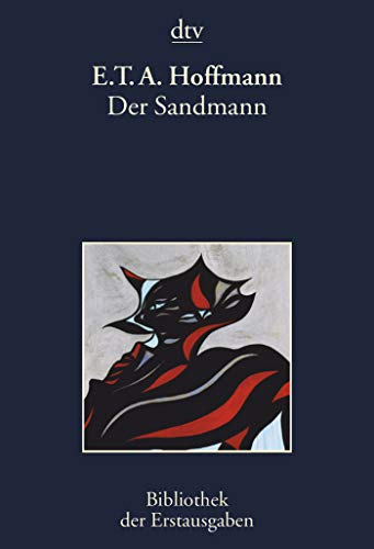 Der Sandmann: Berlin 1816