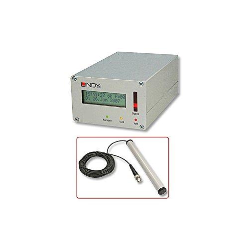 Lindy Rete Time Server DCF77 SNTP Server - preciso Orologio atomico