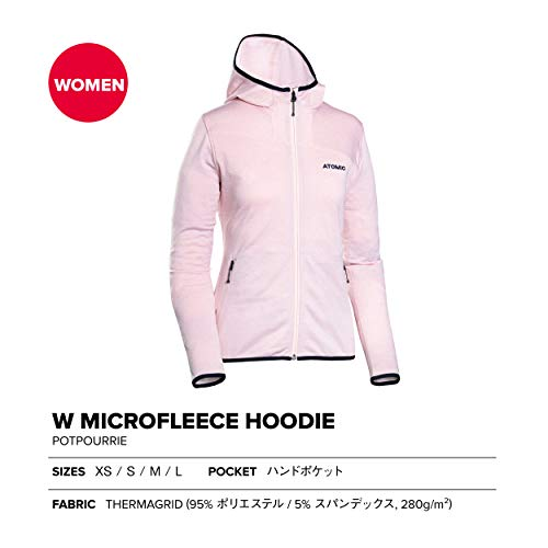 Atomic Microfleece M