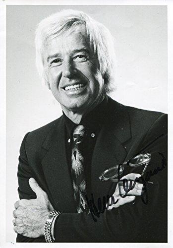 Heinz Oestergaard original Autogramm/Autograph/signiert