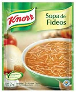 Best knorr fideo soup Reviews