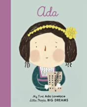 Ada Lovelace: My First Ada Lovelace: 10