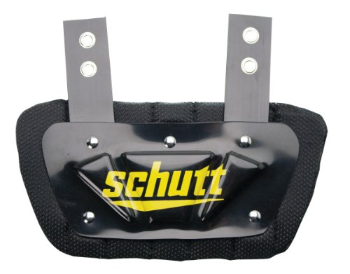 Schutt Sports Youth Back, One Size