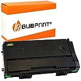 Bubprint Cartucho Tóner Compatible para Ricoh 407166 para Aficio SP100 SP100e SP100SF SP100SU SP112 SP 112 SP112e SP112SF SP112SFe SP 112SU SP112SUe Negro
