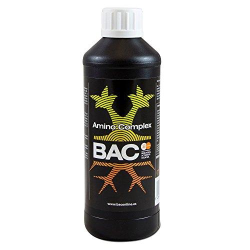 Engrais/Stimulateur avec acides aminés BAC Amino Complex (250 ML)