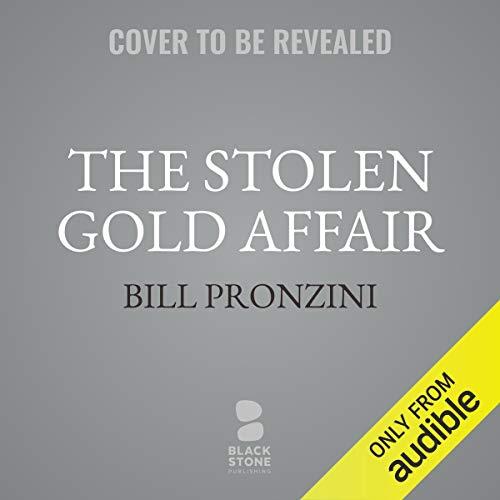The Stolen Gold Affair Titelbild