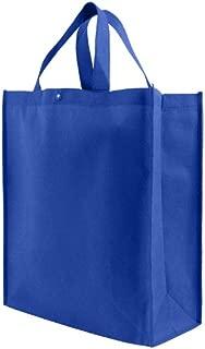 Best blue canvas tote bags Reviews