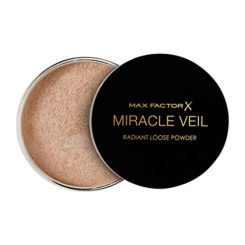 Max Factor Miracle Veil Radiant Loose Powder (Polvos sueltos) - 4 gr.