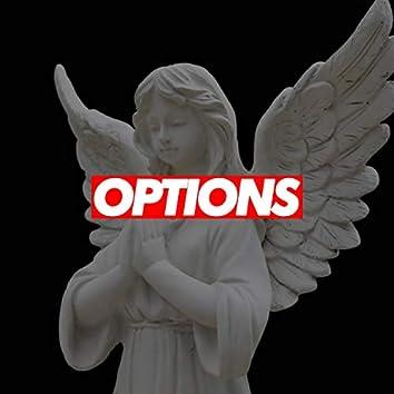 Options (UK Drill Instrumental)