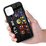 Yoovo Five Nights at Freddy's Case iPhone 11 /Pro/Pro Max