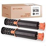 Mytoner Cartucho de tóner compatible con HP W1143A 143A para HP Neverstop Laser 1001nw MFP 1201n 1202nw (2 ).