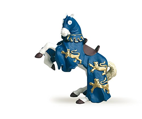 Papo 33016 Mini Knights (Tube, 12 pcs) Figurine, Multicolour