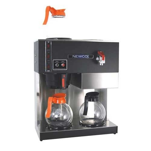 Best Review Of Newco RD-3AF Automatic Coffee Brewer