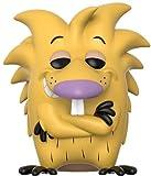 Funko Pop!- Nickelodeon Norbert Figura de Vinilo (13059)
