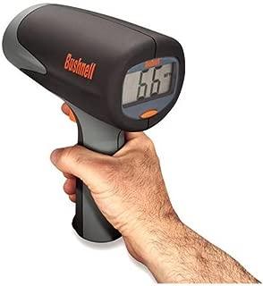 Bushnell 101911 Velocity Speed Gun