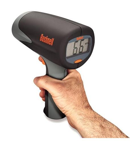 Bushnell 101911 Velocity Speed Gun