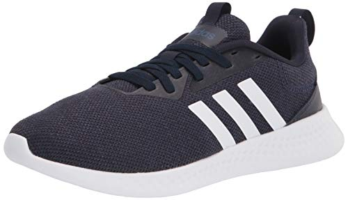 Adidas Men's Puremotion Shoes Sneaker, Legend Ink/FTWR White/tech Indigo, Numeric_12 ✅