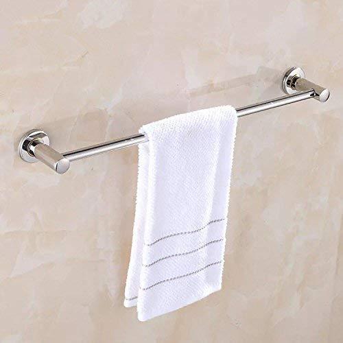 Edelstahl Handtuchhalter Bad Einhebel Badetuchhalter Duschbad Handtuchhalter Dicker...