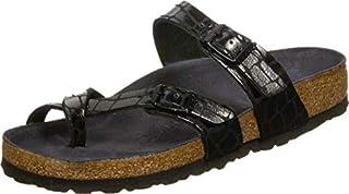 Birkenstock Unisex Mayari Sandals, Black, 39 EU (B001G2BKBY)   Amazon price tracker / tracking, Amazon price history charts, Amazon price watches, Amazon price drop alerts