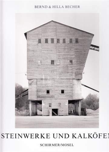 Steinwerke: Photographien