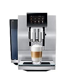 Best Home Espresso Machine 2020.2020 Jura Z8 Review The Coffee Insider
