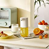 【Ship from US!】Simpleway Automatic Soap Dispenser 300ml Touchless Infrared Motion Sensor Foaming Soap Dispenser Hand Sanitizer Liquid Container for Kitchen,Bathroom,Office,Amino Acid Foaming Hand Wash